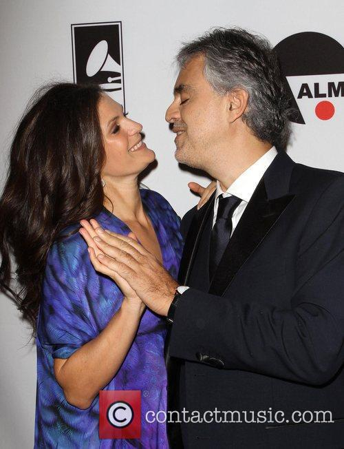 Andrea Bocelli and Beverly Hilton Hotel 4