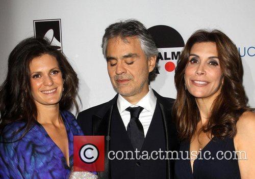 Andrea Bocelli, Jo Champa and Beverly Hilton Hotel 5