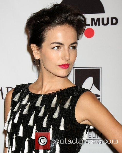 Camilla Belle and Beverly Hilton Hotel 15