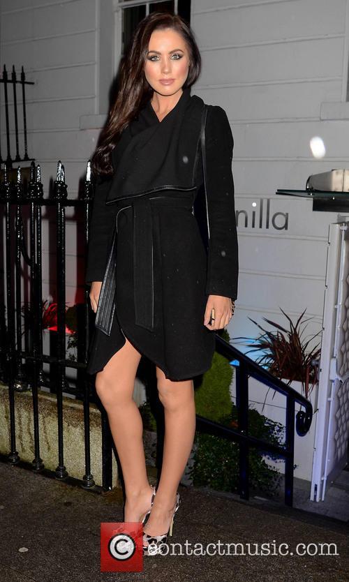 Sinead Noonan The Andrea Roche Model Agency Christmas...