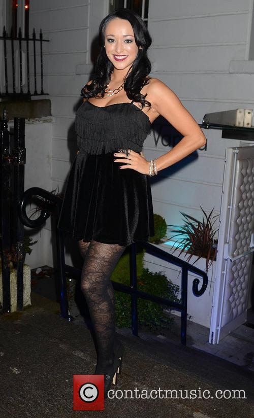 Tara Talbot The Andrea Roche Model Agency Christmas...