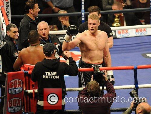 Andrew Flintoff and Manchester Arena 2