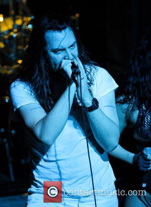 Andrew Wk and Evolution 3