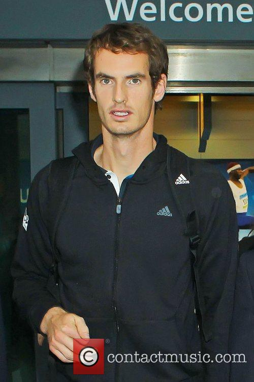 Tennis and Andy Murray 4