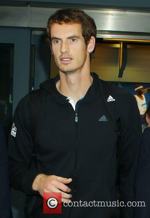 Tennis and Andy Murray 7