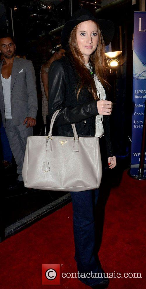 Rosie Forstecue The relaunch of Anesis Spa London,...