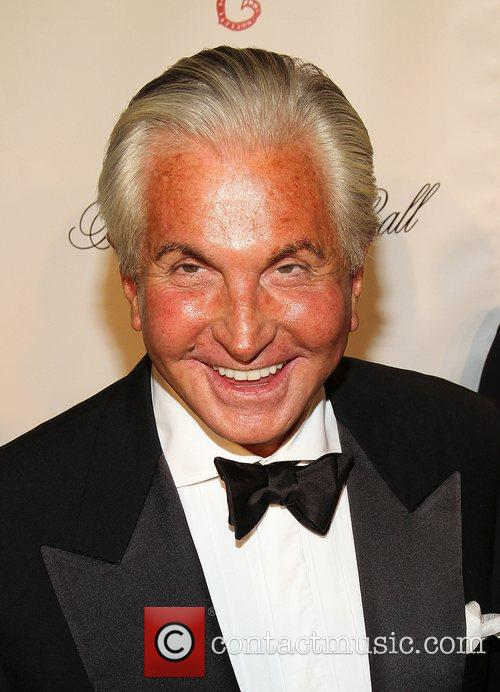 George Hamilton and The Angel Ball 1