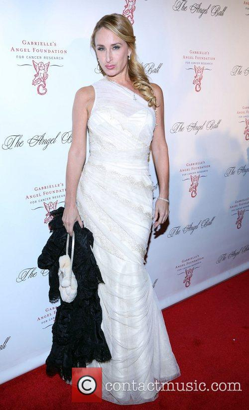Sonja Morgan and The Angel Ball 2