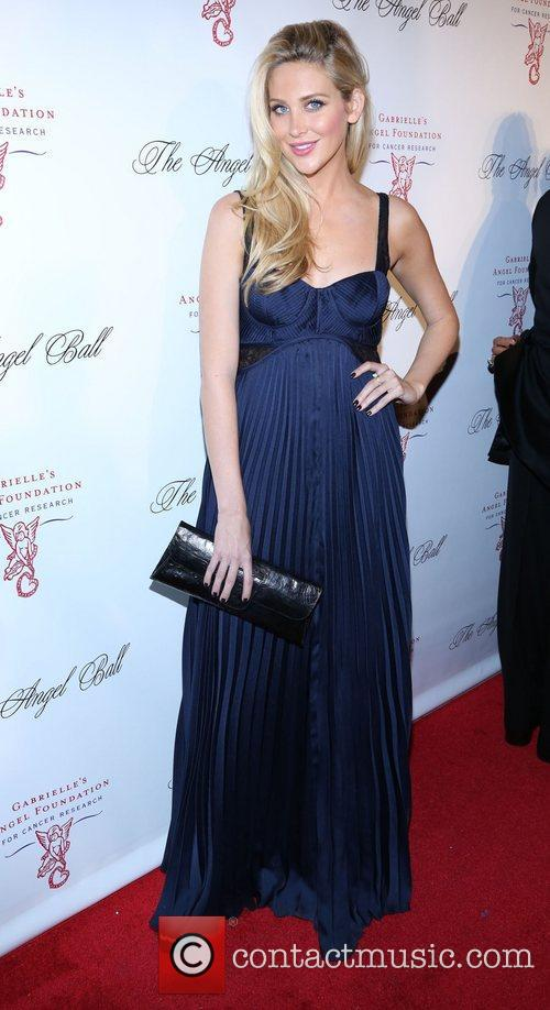 stephanie pratt the angel ball 2012 at 4139332