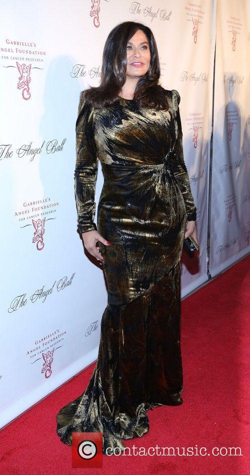 Tina Knowles and The Angel Ball 2