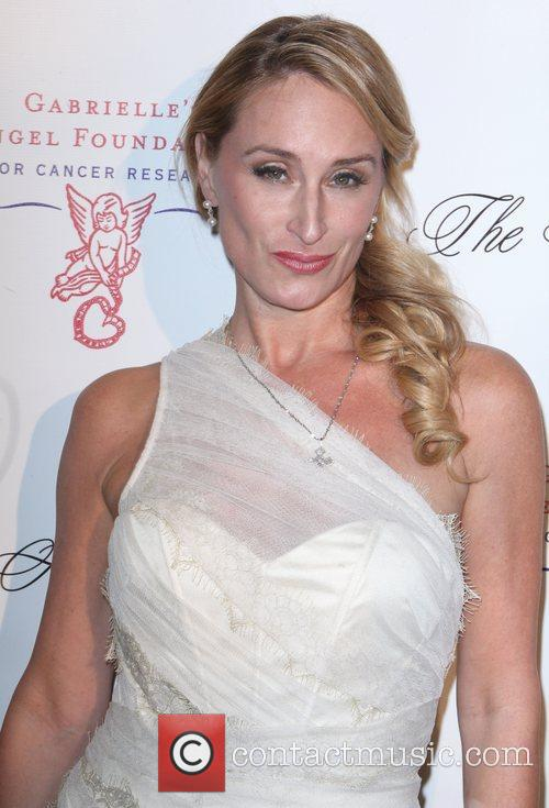 Sonja Morgan and The Angel Ball 1