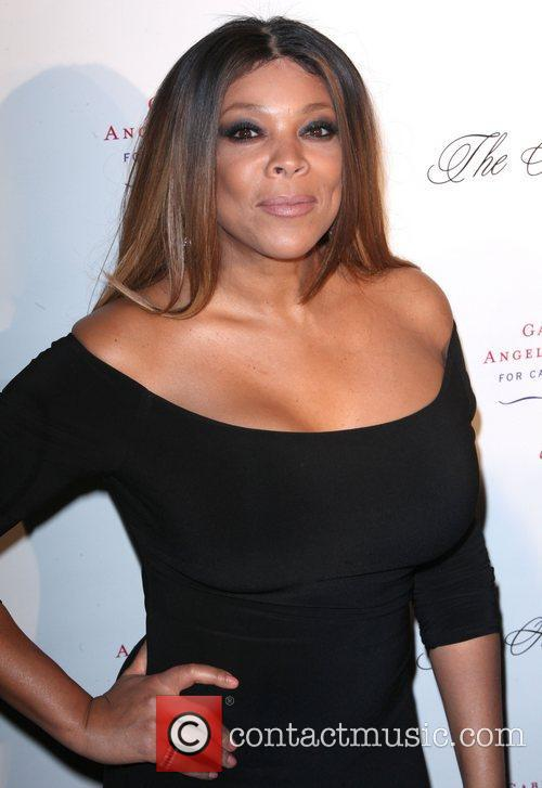 Wendy Williams and The Angel Ball 1