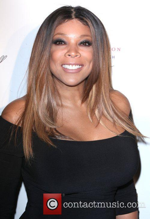 Wendy Williams and The Angel Ball 2