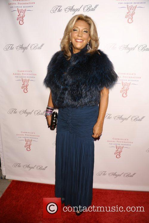 denise rich the angel ball 2012 at 5939090