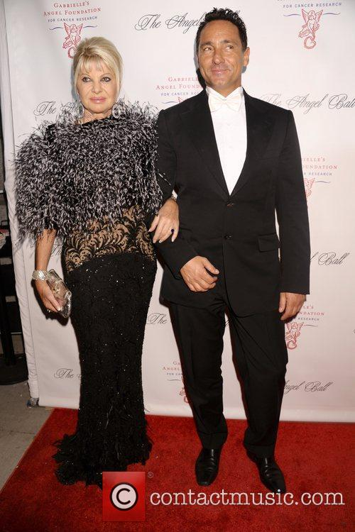 Ivana Trump and The Angel Ball 6
