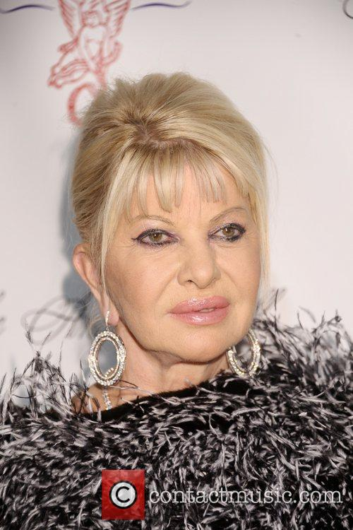 Ivana Trump and The Angel Ball 7