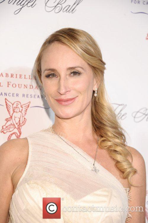 Sonja Morgan and The Angel Ball 5