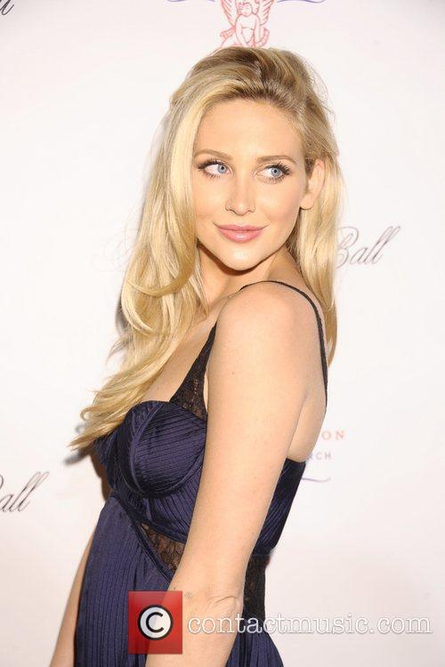 Stephanie Pratt and The Angel Ball