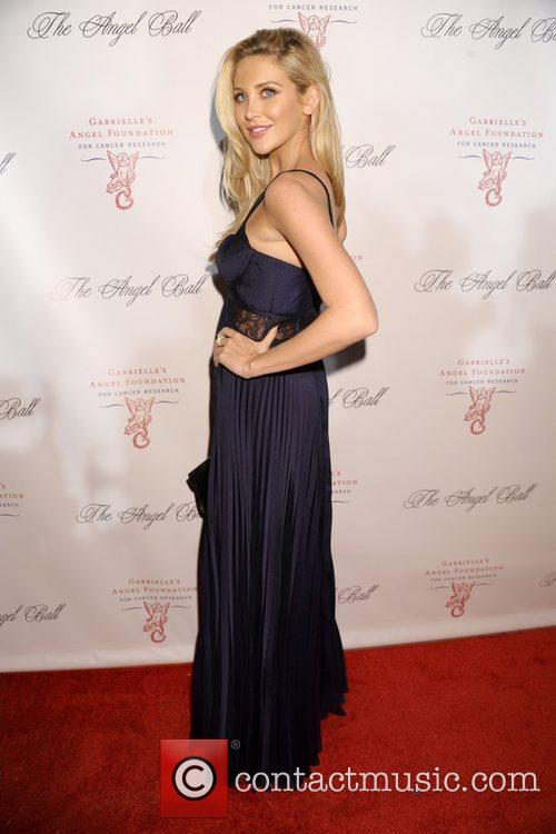 Stephanie Pratt and The Angel Ball 5