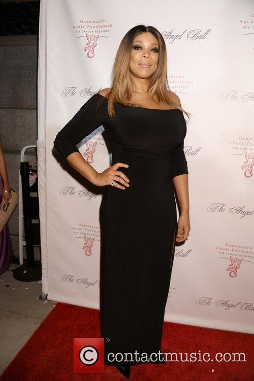 Wendy Williams and The Angel Ball 3