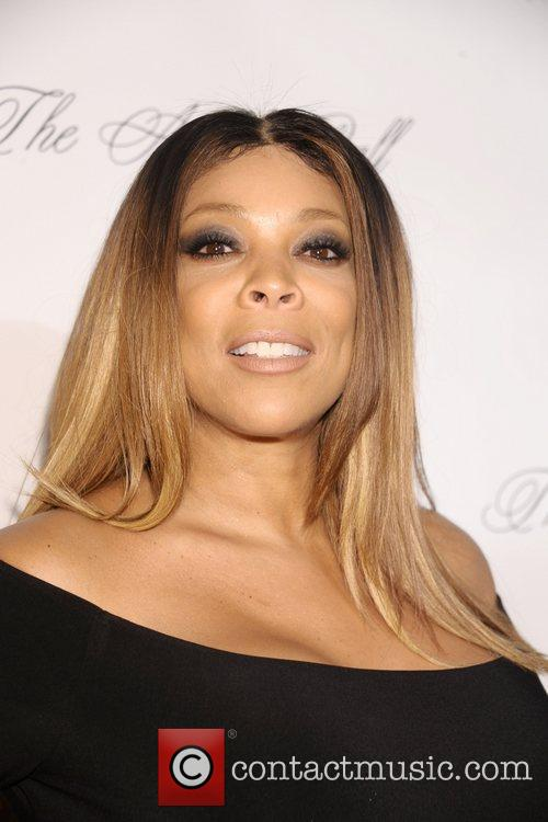 Wendy Williams and The Angel Ball 4