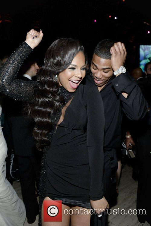 Ashanti and Nelly 2