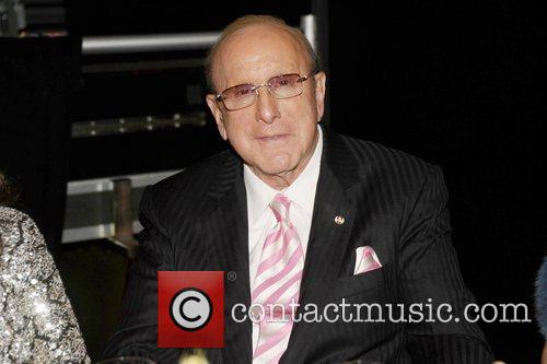 clive davis the angel ball 2012 at 5939188
