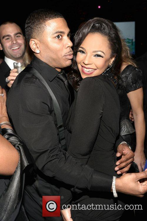 Nelly and Ashanti 3