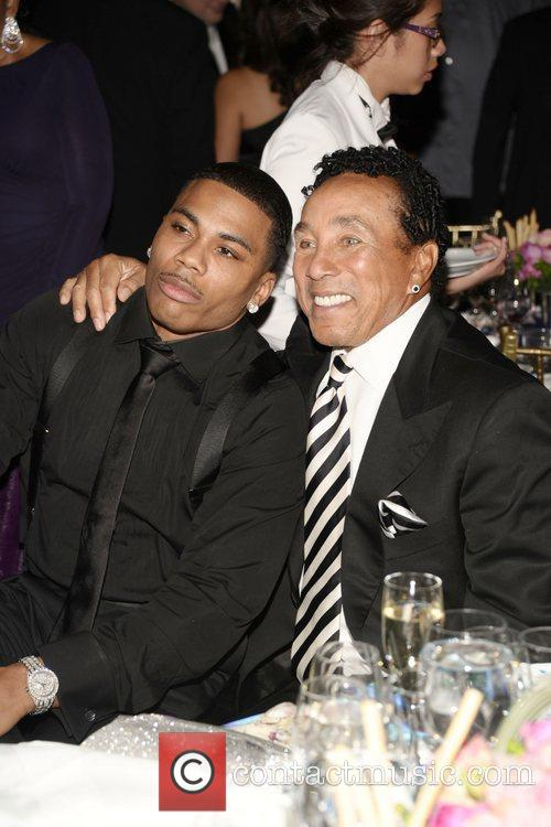 Nelly and Smokey Robinson 2