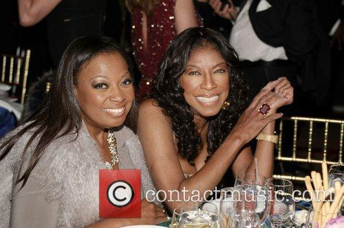 Star Jones, Natalie Cole and The Angel Ball 1