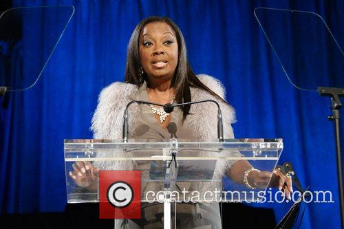 Star Jones and The Angel Ball 2