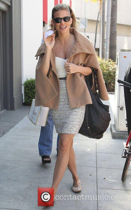 Annalynne Mccord and Gavert Atelier Salon 8