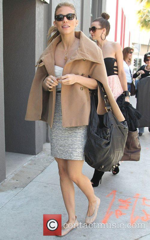 Annalynne Mccord and Gavert Atelier Salon 9