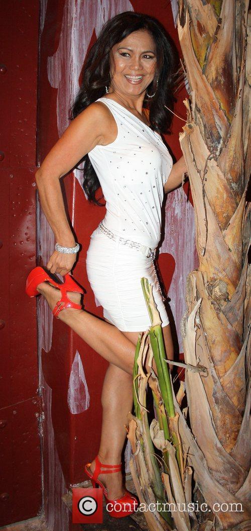 Amelia Johnson The 2012 Angeleno Film Festival and...