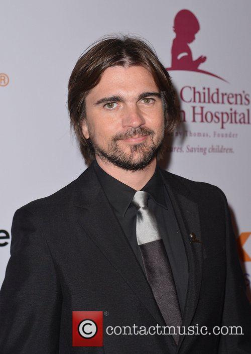 Juanes  The St. Jude Angels & Stars...