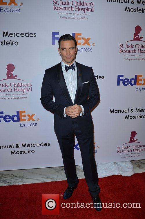 Julian Gil  The St. Jude Angels &...