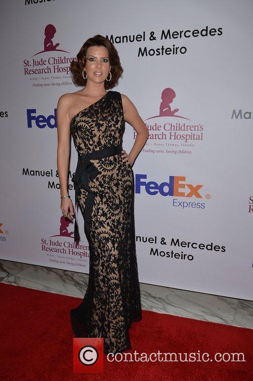 Maritza Rodriguez  The St. Jude Angels &...