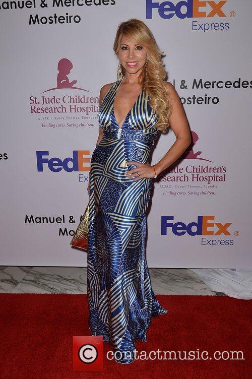 Roxanna Garcia  The St. Jude Angels &...