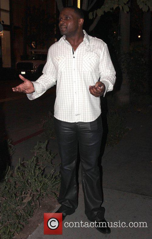 'Anger Management' wrap party hosted by Charlie Sheen...