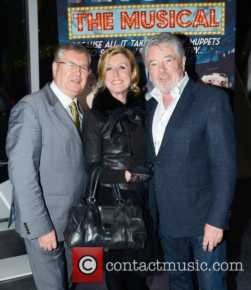 Joe Duffy, Moya Doherty and John Mccolgan 3