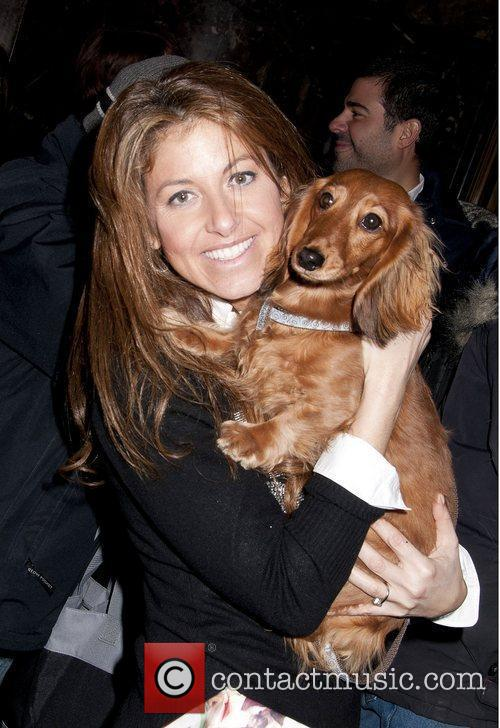 Dylan Lauren at the 3rd Annual ASPCA Blessing...
