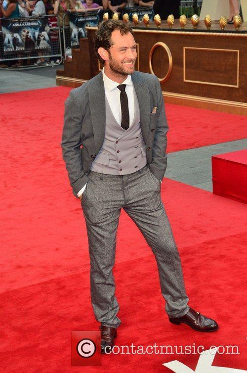 Jude Law 10