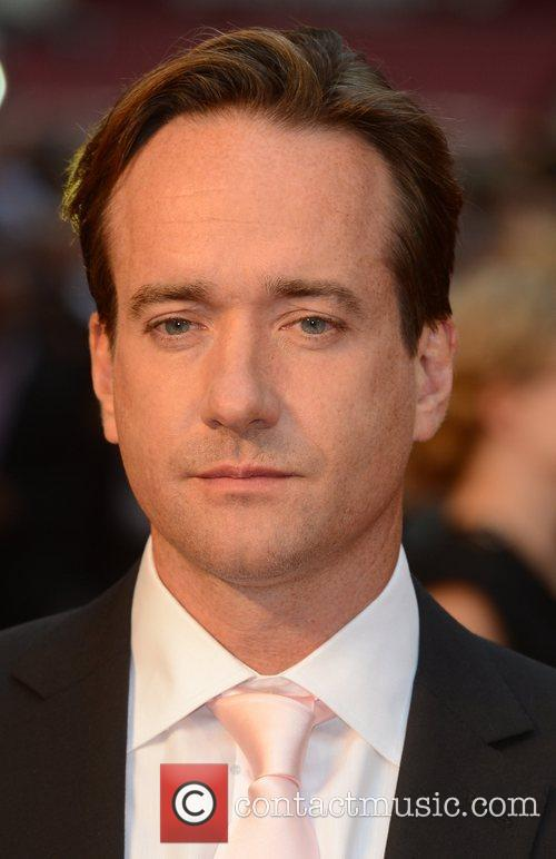 Matthew Macfadyen and Odeon Leicester Square 2