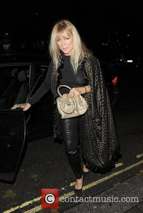 Jo Wood, Annabel and Mayfair 7