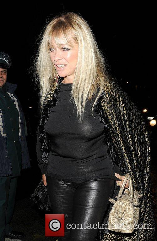 Jo Wood, Annabel and Mayfair 5