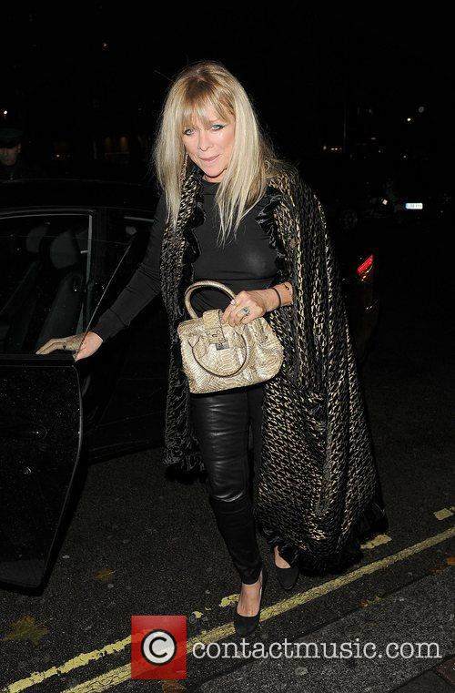 Jo Wood, Annabel and Mayfair 2