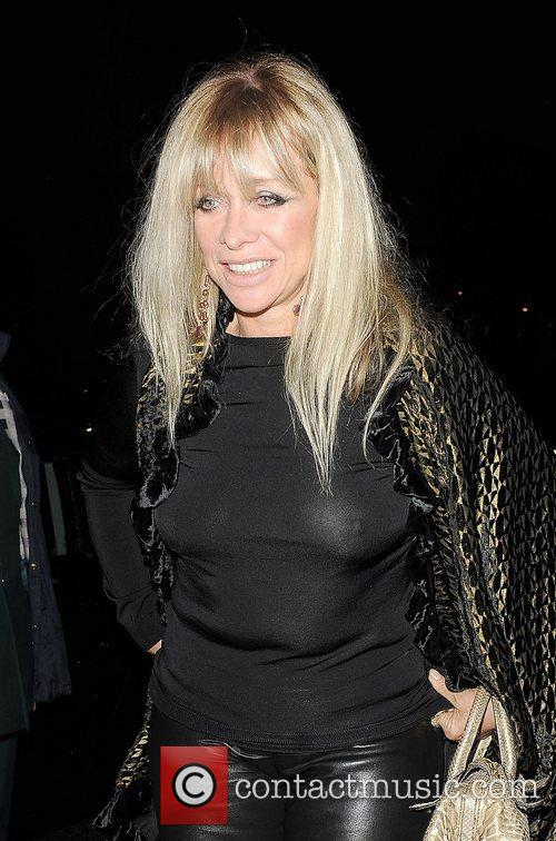 Jo Wood, Annabel and Mayfair 4