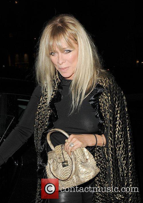 Jo Wood, Annabel and Mayfair 6