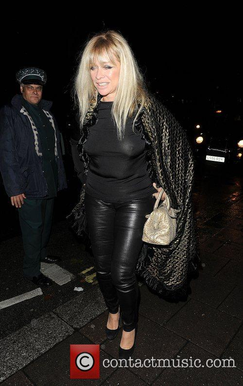 Jo Wood, Annabel and Mayfair 3