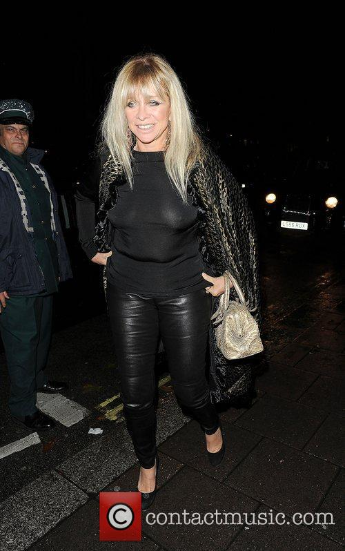 Jo Wood, Annabel and Mayfair 1